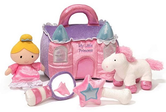 1-year-old GIRLS gift 4