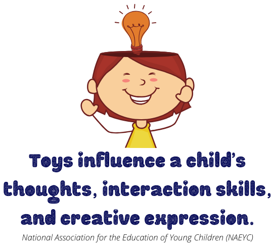 creativity toys_fact