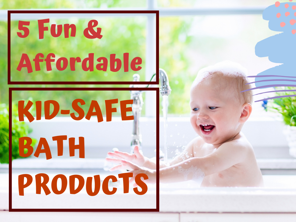 Bath Products featured