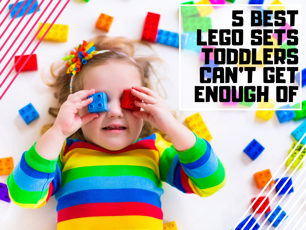 LEGO for toddlers