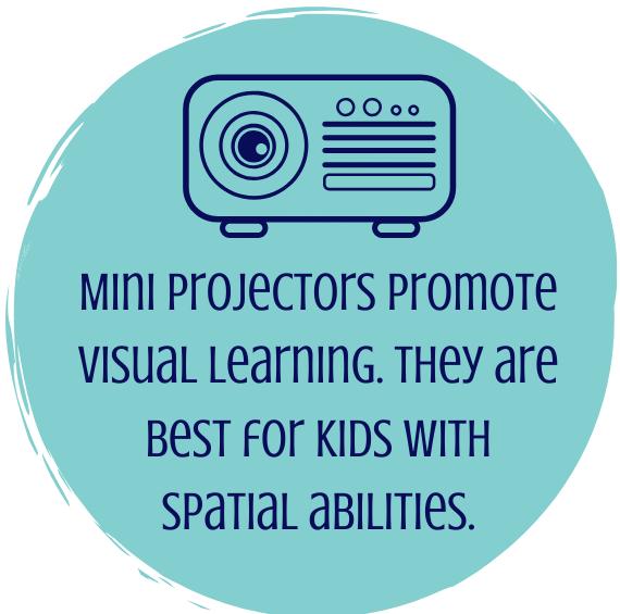 Mini Projector fact