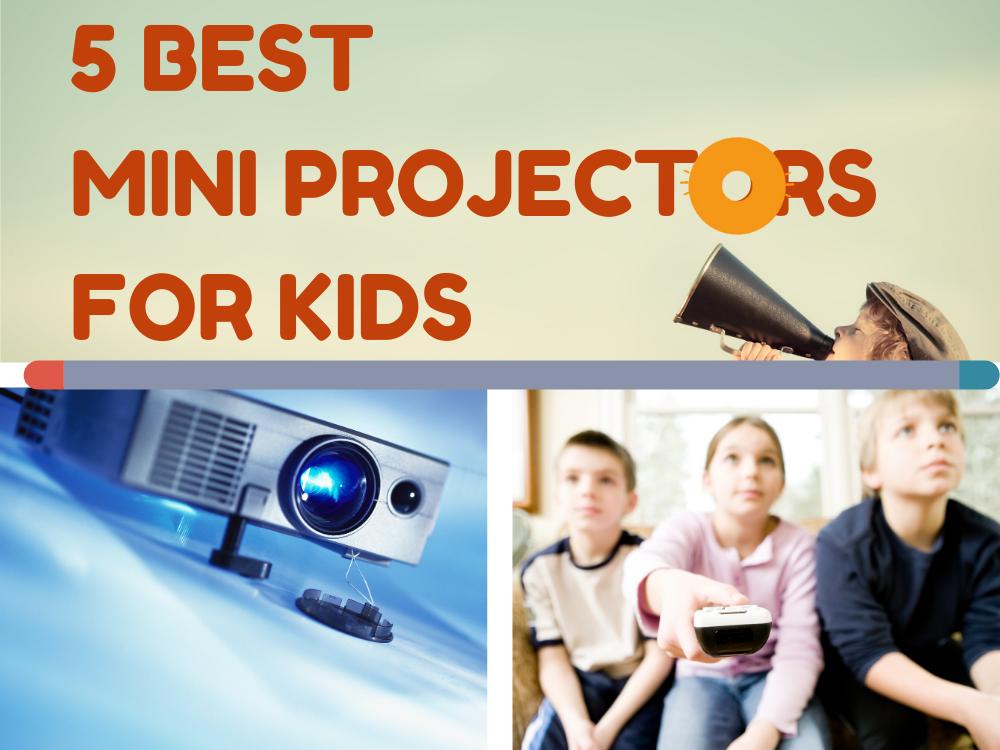 Mini Projector featured