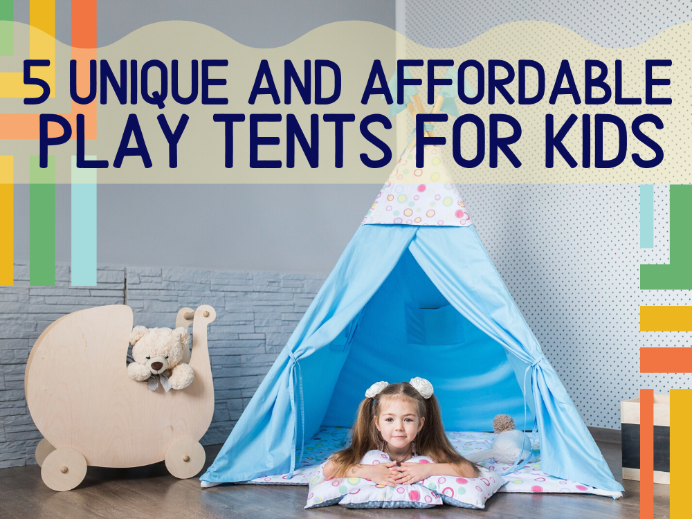 Play Tent featured