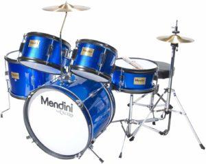 mendini 5 drum kit