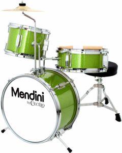 mendini drum kit 3