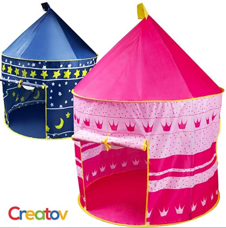 Prince Playhouse Kids Tent