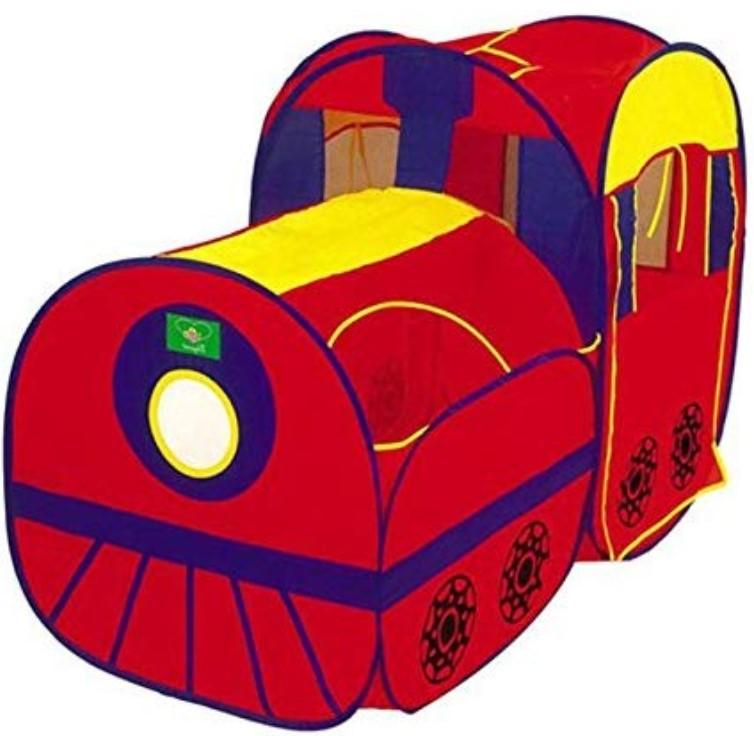 Locomotive Train Foldable Play Tent