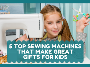 sewing machine featured image