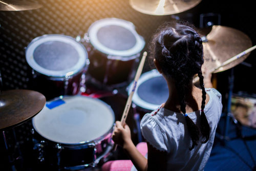 drum kits for kids