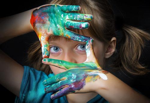 foster creativity