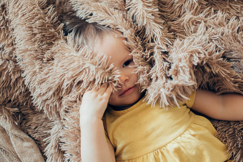 best sherpa blankets for toddlers