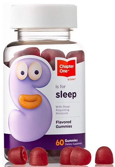 sleep aid 5