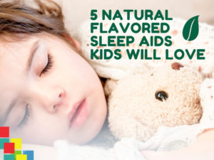 sleep aid feature
