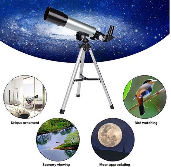 telescope 3