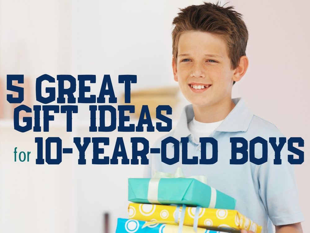 10-year-old BOYS featured