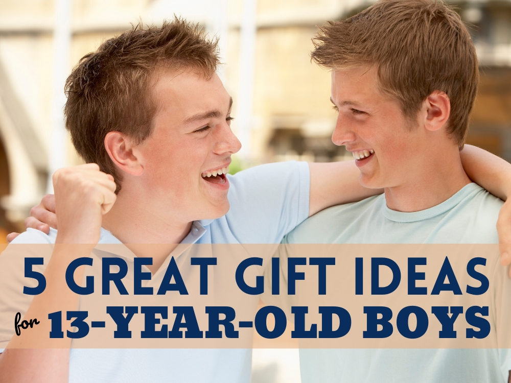 13-year-old BOYS featured