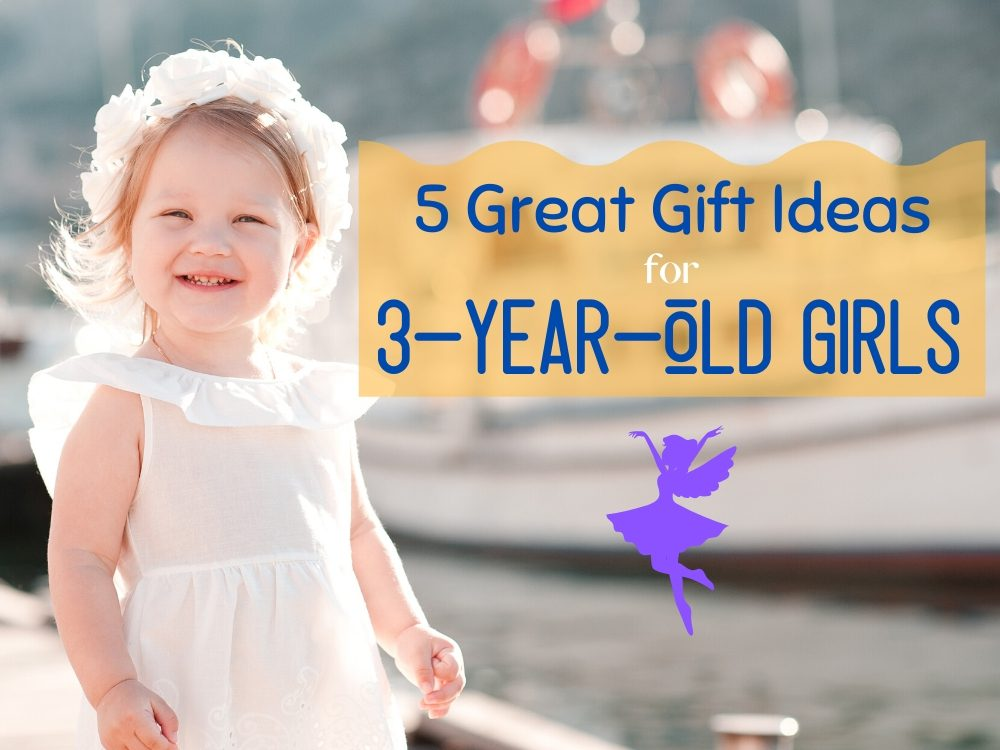 3-year-old GIRLS featured