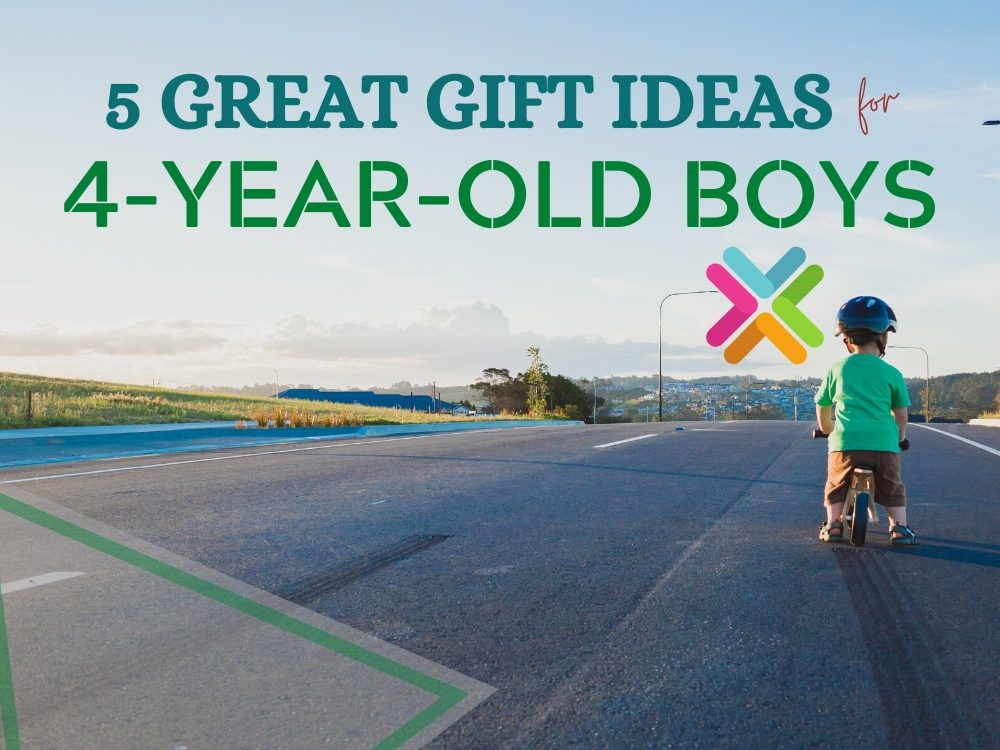 4-year-old BOYS featured