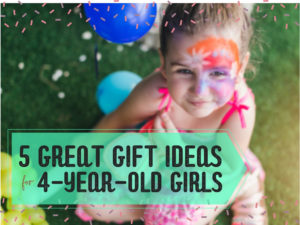 4-year-old GIRLS featured