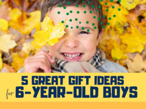 6-year-old BOYS featured