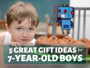 7-year-old BOYS featured
