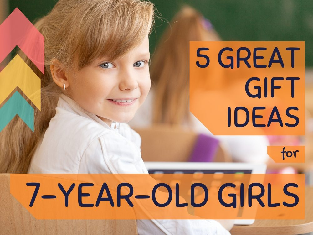 7-year-old GIRLS featured