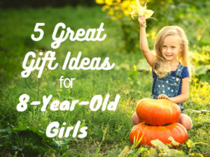 8-year-old GIRLS featured