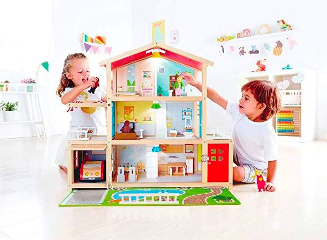 dollhouses blog