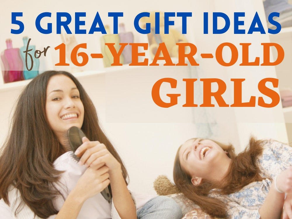 16-year-old GIRLS featured