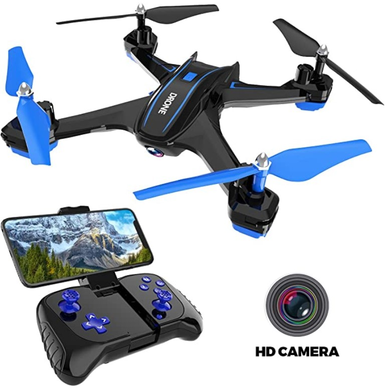 Older Boys Gifts Drone