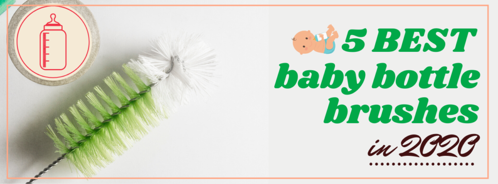 Baby Bottle Brushes featured
