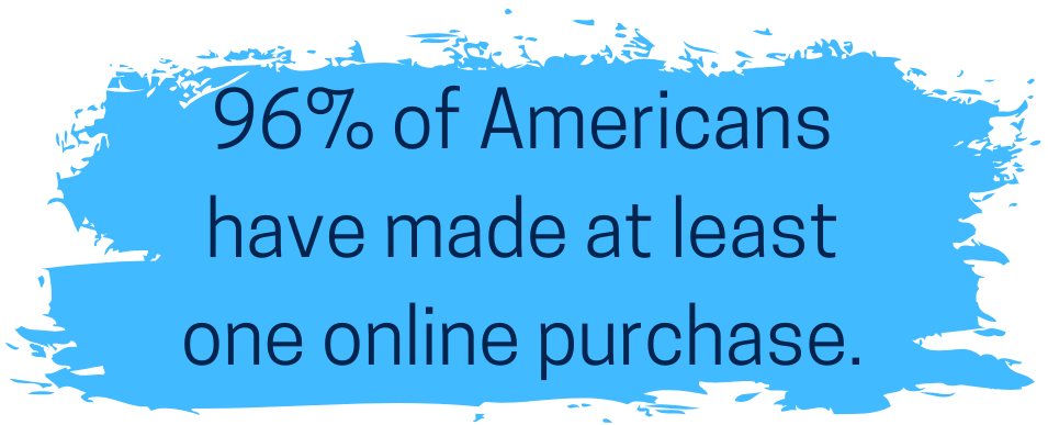save money online shopping_fact