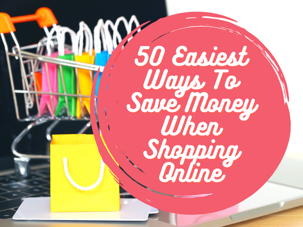 save money online shopping - featured