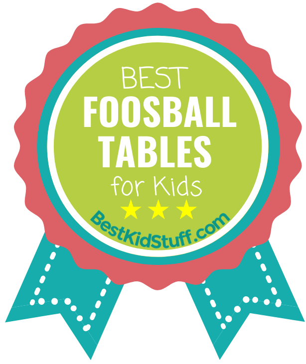 Badge Foosball Tables