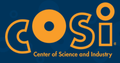 Center of Science and Industry_logo
