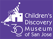 Children's Discovery Museum of San Jose_logo