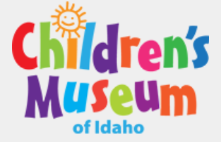 Children's Museum of Idaho_logo