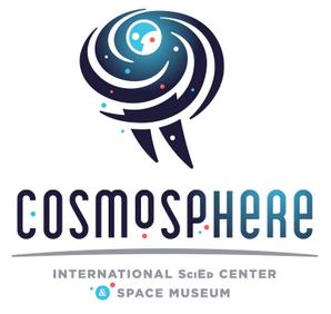 Cosmosphere_logo