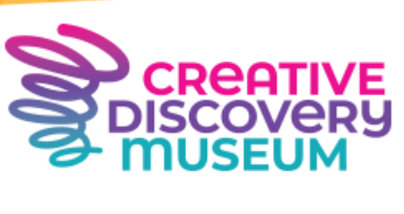 Creative Discovery Museum_logo