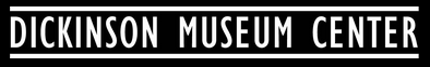 Dickinson Museum Center_logo
