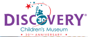 Discovery Children's Museum_logo