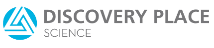 Discovery Place Science_logo