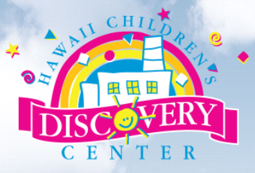 Hawaii Children's Discovery Center_logo