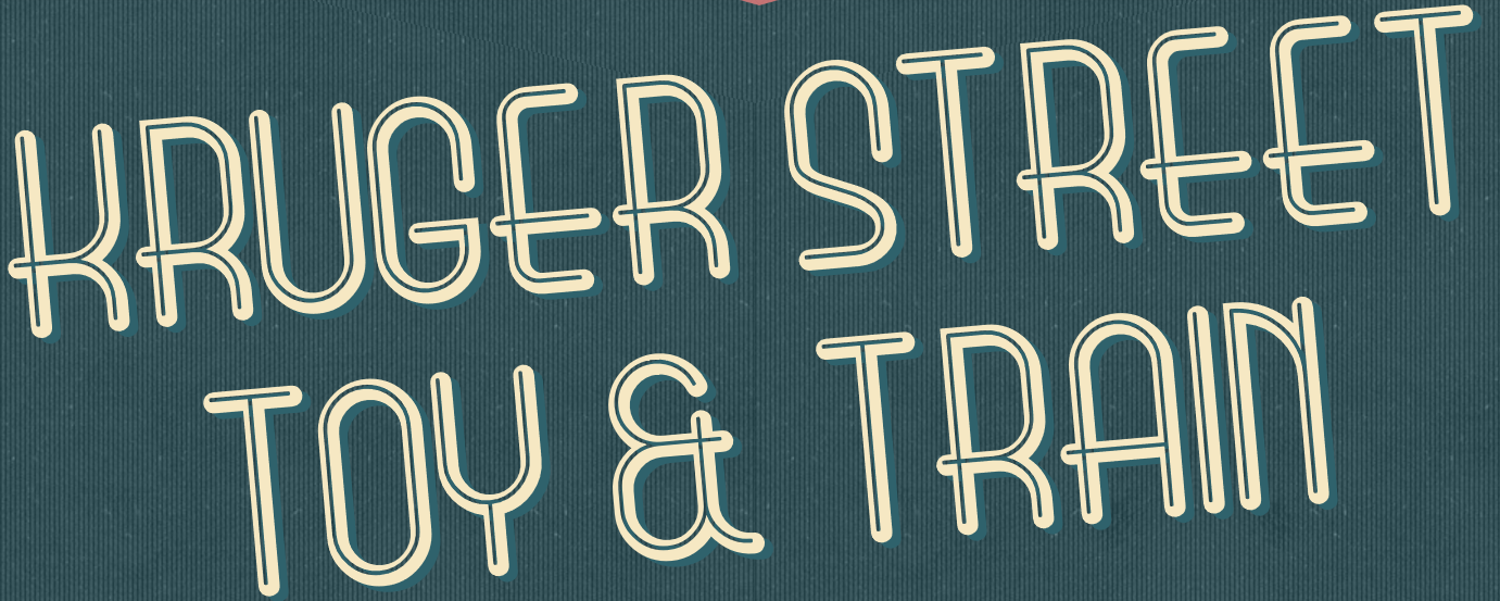 Kruger Street Toy & Train Museum_logo