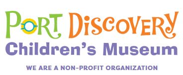 Port Discovery Children's Museum_logo