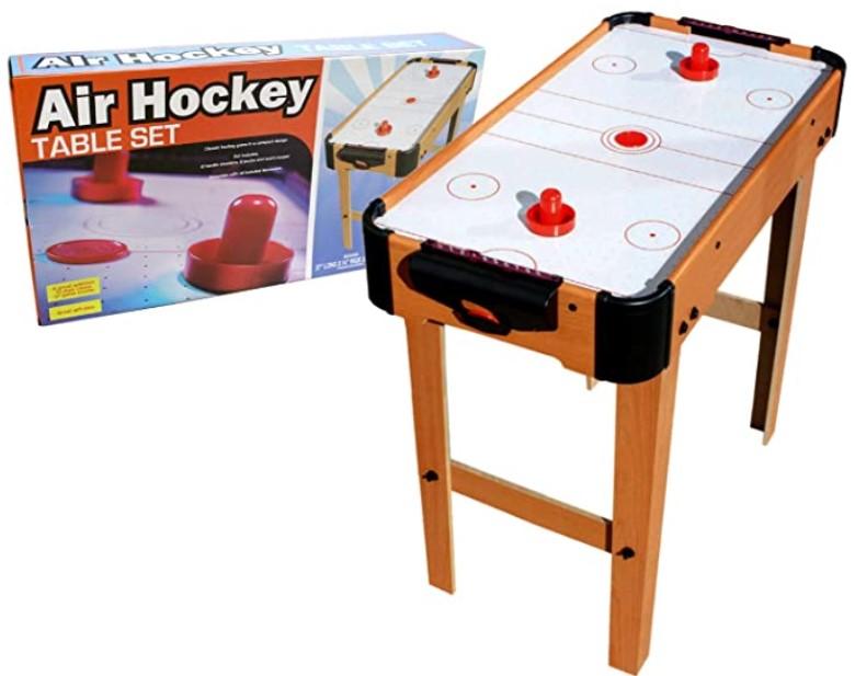 air hockey 3