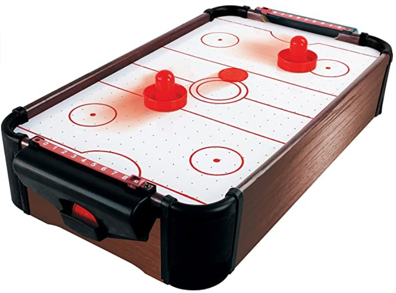 air hockey 4