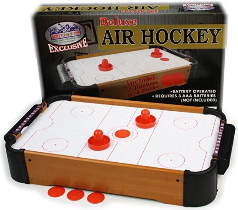 air hockey 5