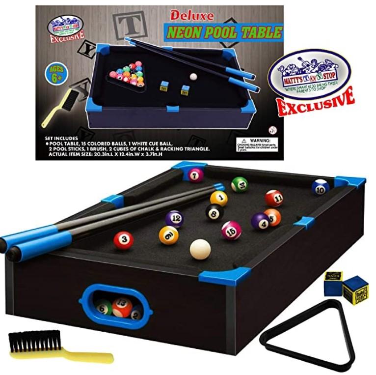 billiards kids 1