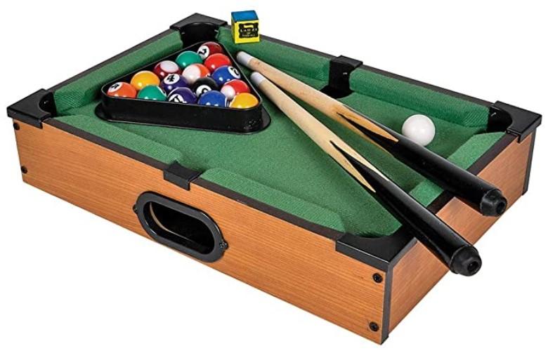 billiards kids 2